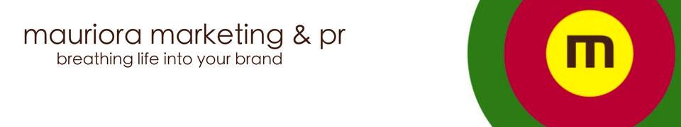 Mauriora Marketing & PR Ltd - Tourism, Marketing, Māori Business Development - Let Us Breathe Life Into Your Brand